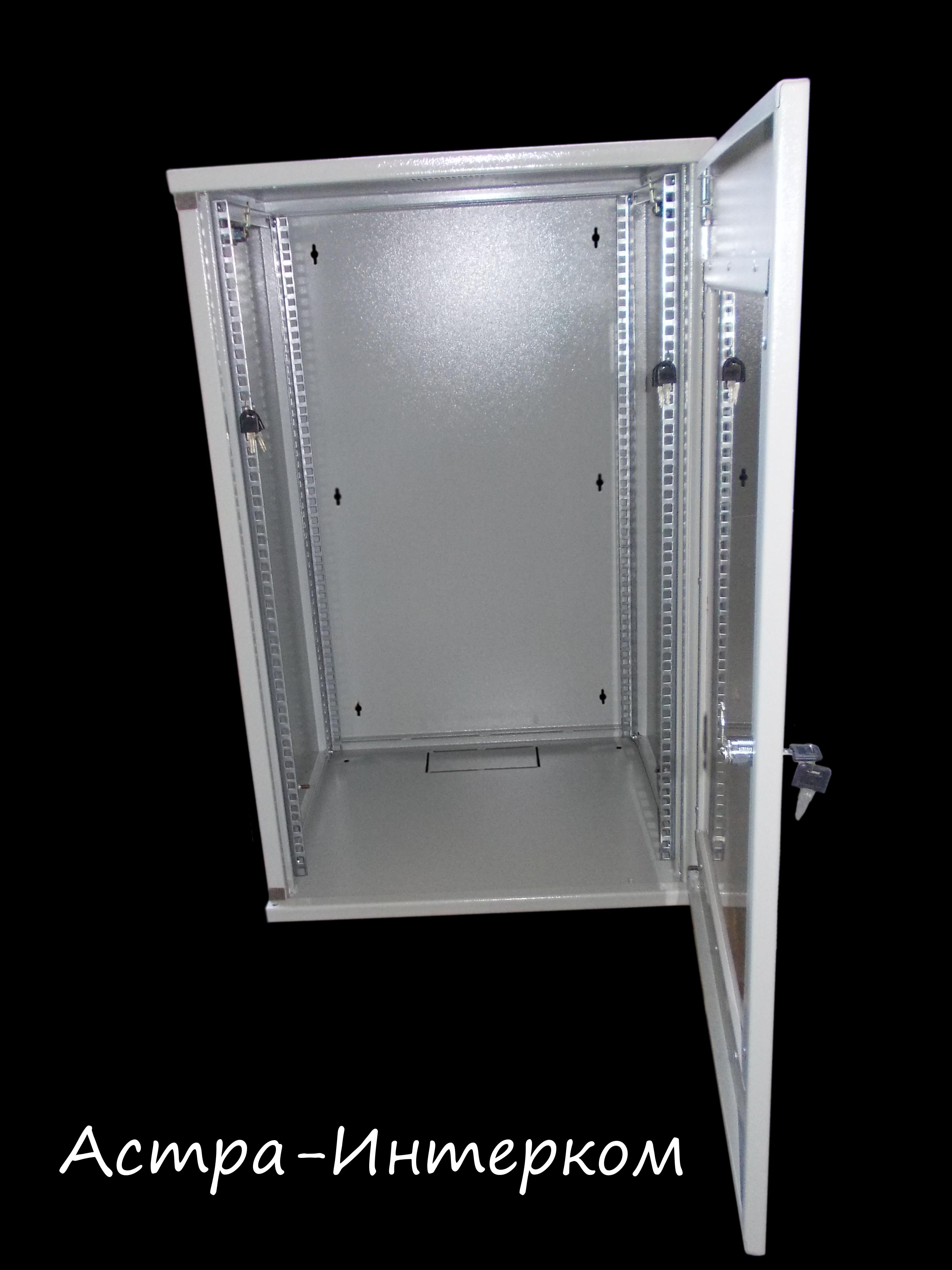 Шкаф настенный 19