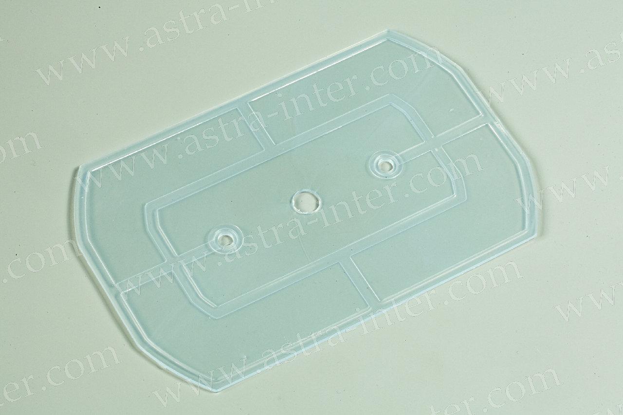 Крышка кассеты КУ-01