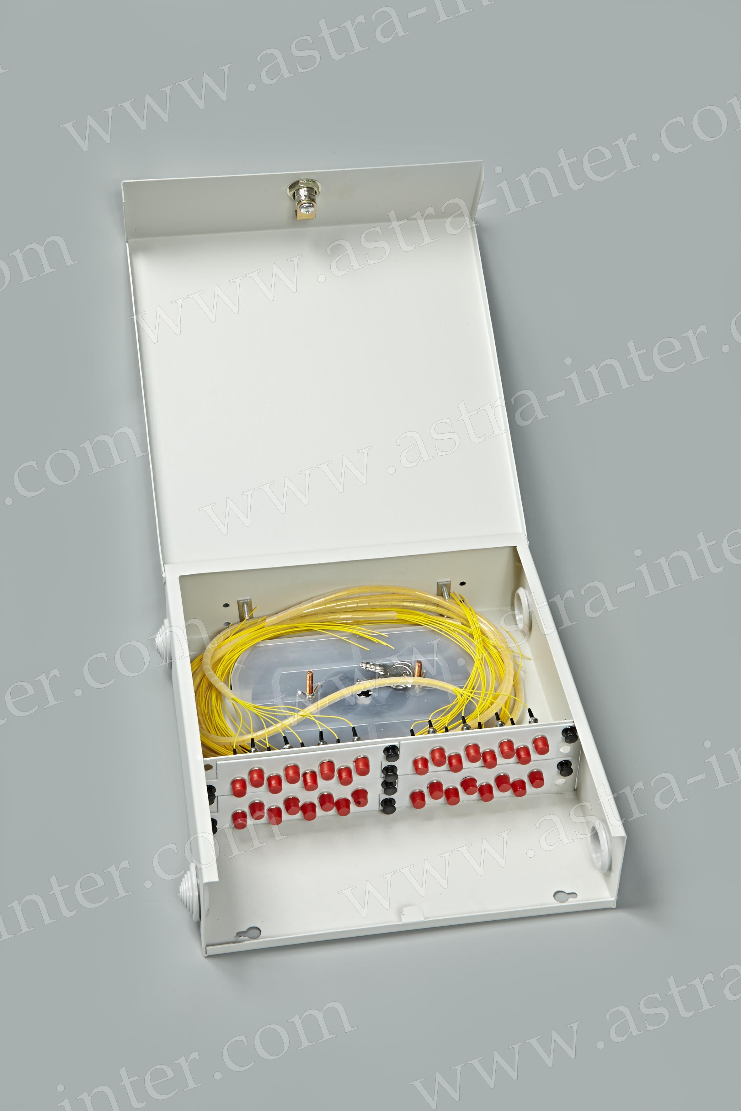 Оптический кросс настенный FC-32