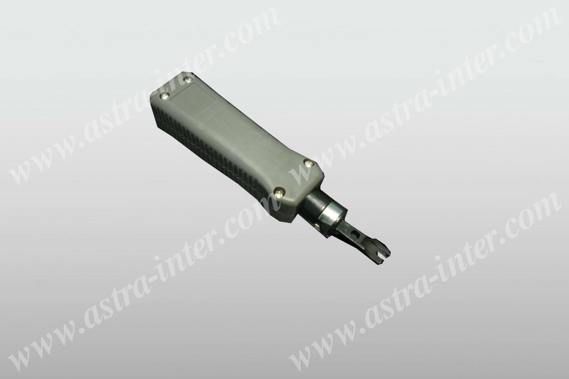 НТ-3240 Инструмент для заделки витой пары 66